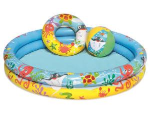 baseny dmuchane dla dzieci