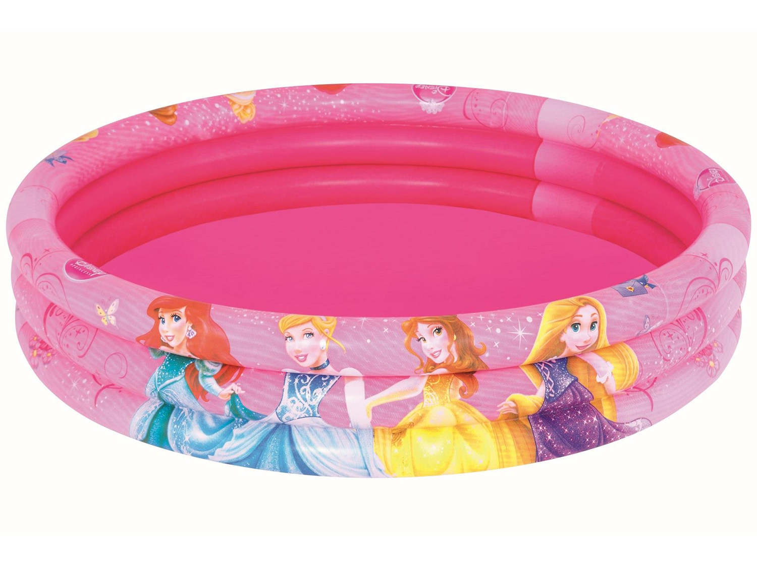 Basen dmuchany Disney Princess 122 x 25 cm Bestway 91047