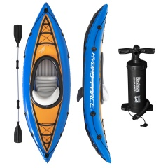 Kajak Hydro-Force Cove Champion Bestway 65115