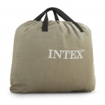 Materac dmuchany Pillow Rest Full 191 x 137 x 25 cm INTEX 64142