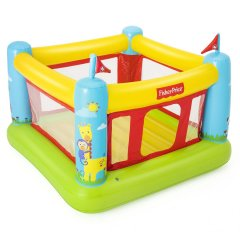 Trampolina dmuchana Fisher-Price Bestway 93553